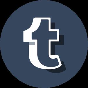 Suivez nous sur Trumblr